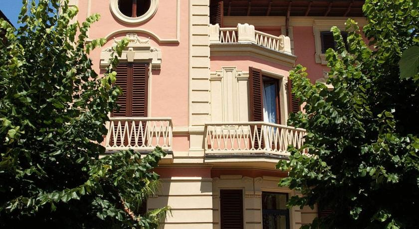 Petit Chateau Bed and Breakfast - Esterno struttura