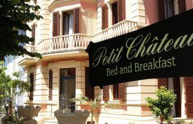 Petit Chateau Bed and Breakfast - Montecatini Terme-0