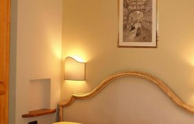 Petit Chateau Bed and Breakfast - Montecatini Terme-3