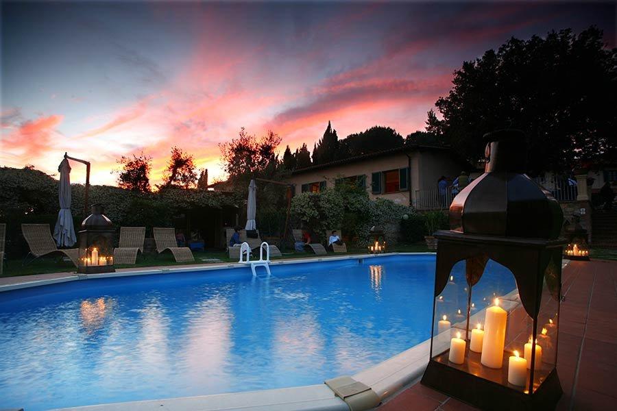 Collina Toscana Resort Agriturismo Montecatini Terme