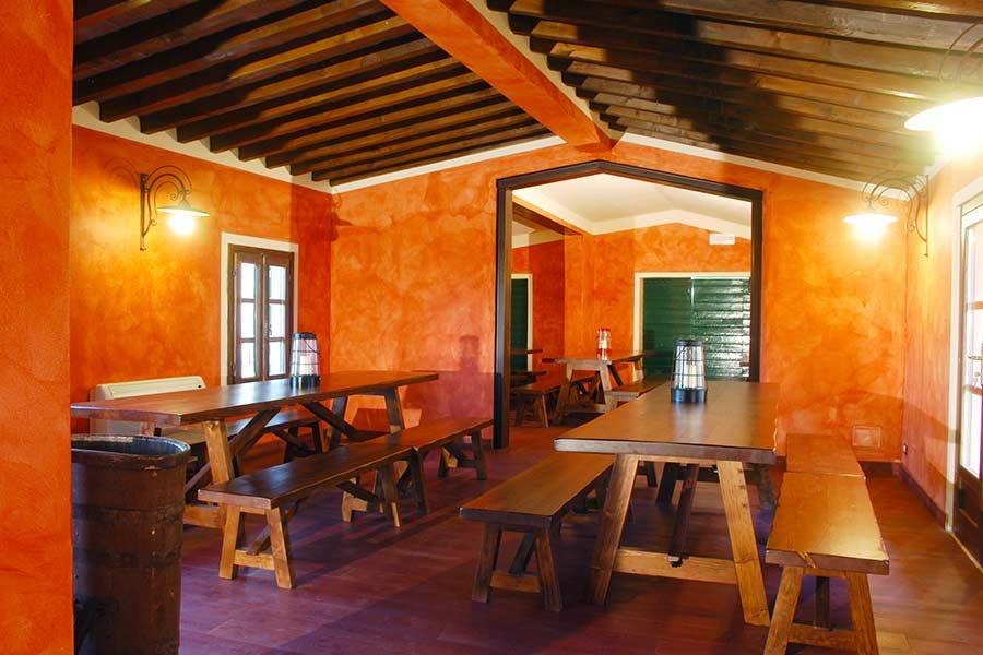 Collina Toscana Resort Agriturismo - Interni