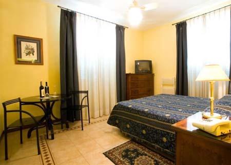Golf Hotel Corallo - Una camera