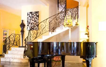 Golf Hotel Corallo - Interni
