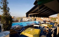 Golf Hotel Corallo - Montecatini Terme-1