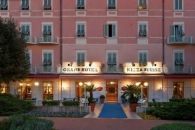 Grand Hotel Nizza et Suisse - Montecatini Terme-0