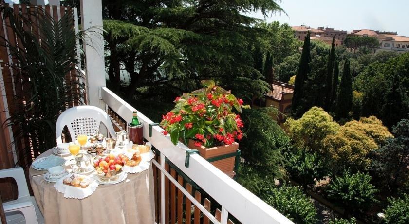 Grand Hotel Tamerici & Principe - Esterno camera