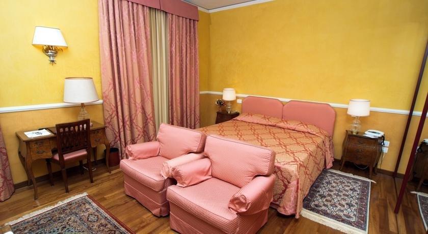 Grand Hotel Tamerici & Principe - Una camera