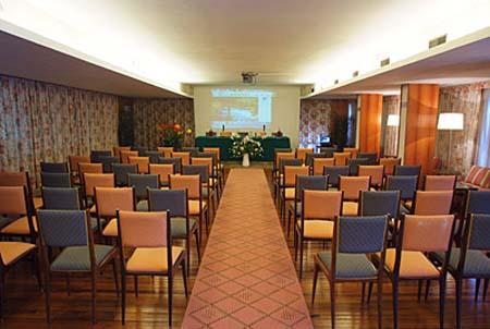 Grand Hotel Tamerici & Principe - Centro congressi