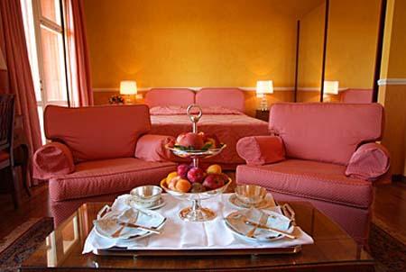Grand Hotel Tamerici & Principe - Dettagli