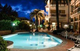 Grand Hotel Tamerici & Principe - Montecatini Terme-0