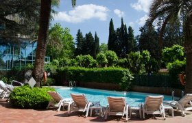 Grand Hotel Tamerici e Principe - Montecatini Terme-2