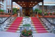 Grand Hotel Tamerici e Principe - Montecatini Terme-1