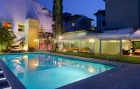 Hotel Adua & Regina di Saba - Montecatini Terme-2