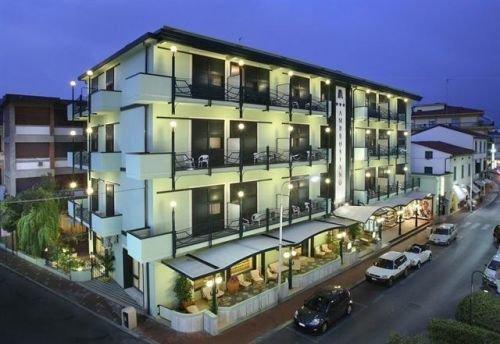Foto Hotel Ambrosiano