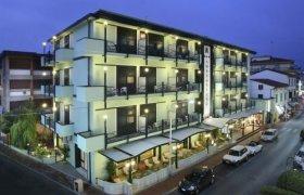 Hotel Ambrosiano - Montecatini Terme-0
