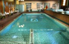 Hotel Ambrosiano - Montecatini Terme-2