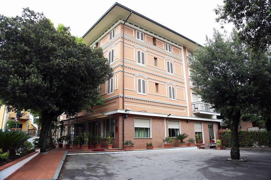 Casa Rossa Resort Montecatini Terme