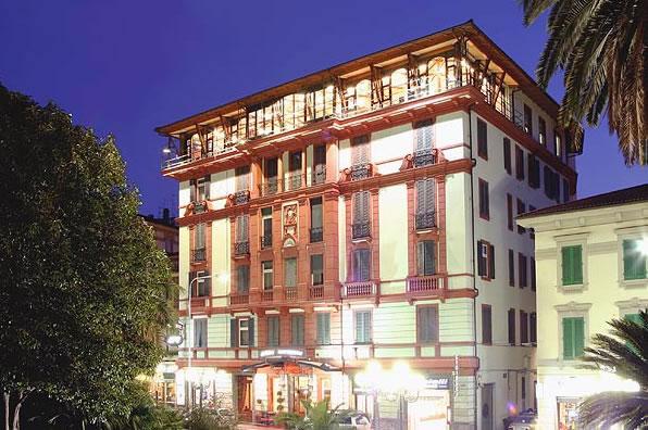 Foto Hotel Columbia Wellness & SPA