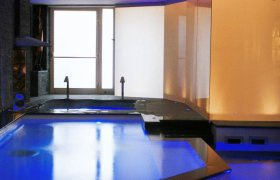 Hotel Columbia Wellness & SPA - Montecatini Terme-3