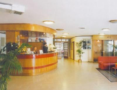 Hotel Europa (Montecatini) Montecatini Terme