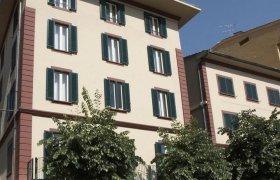 Hotel Giglio - Montecatini Terme-0