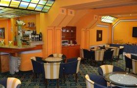 Hotel Giglio - Montecatini Terme-1