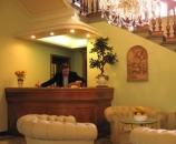 Hotel Grande Bretagne - Montecatini Terme-3