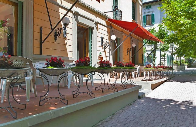 Foto Hotel Maestoso