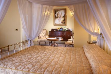 Hotel Manzoni - Suite