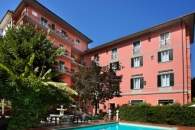 Hotel Manzoni - Montecatini Terme-0