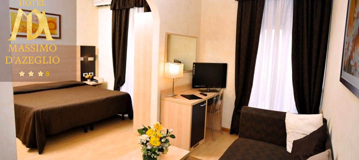 Hotel Massimo d