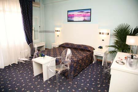 Hotel Massimo d'Azeglio - Una camera