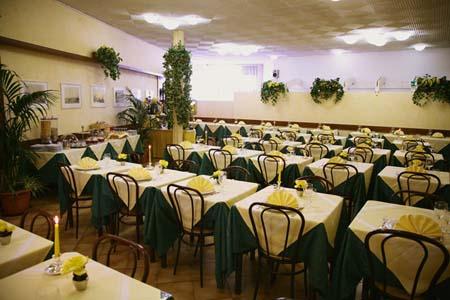 Hotel Massimo d'Azeglio - Ristorante