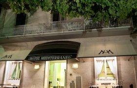 Hotel Mediterraneo - Montecatini Terme-0