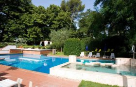 Hotel Mediterraneo - Montecatini Terme-3