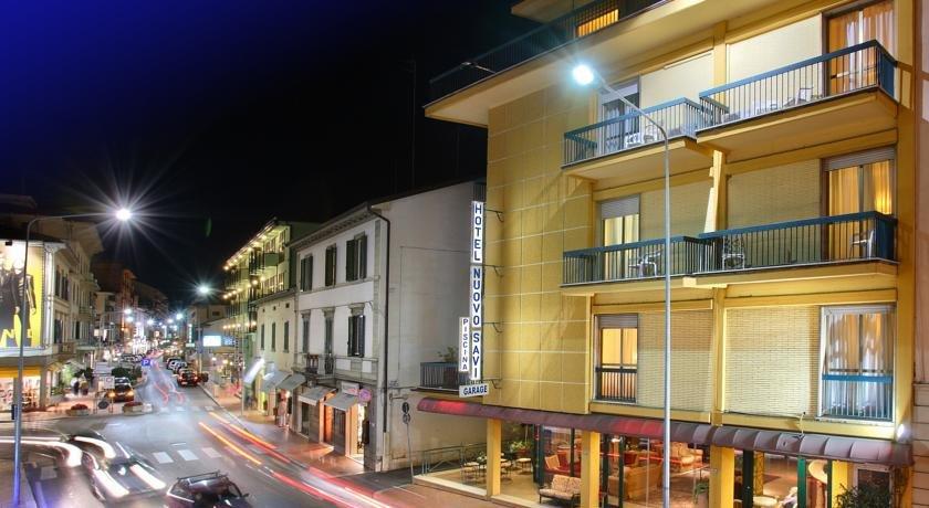 Foto Hotel Nuovo Savi