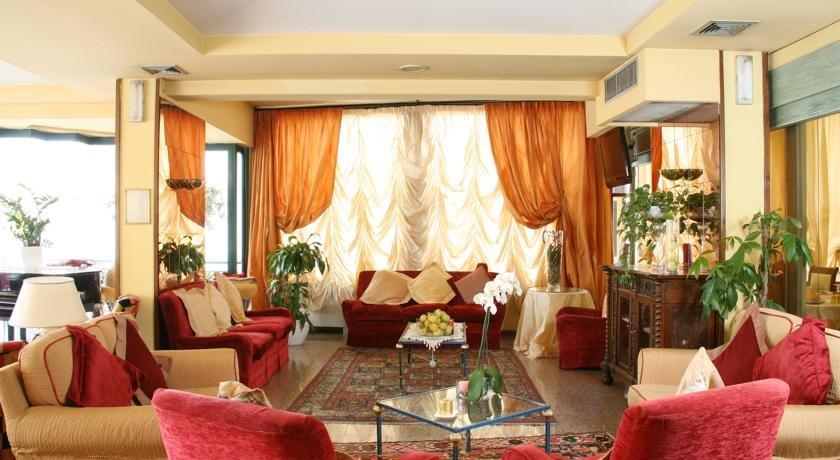 Hotel Nuovo Savi - Ristorante