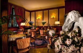 Hotel Parma e Oriente - Montecatini Terme-3