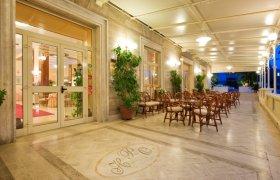 Hotel Parma e Oriente - Montecatini Terme-2
