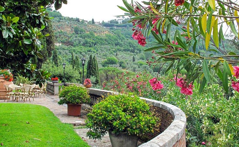 Hotel Villa Maria Montecatini Terme