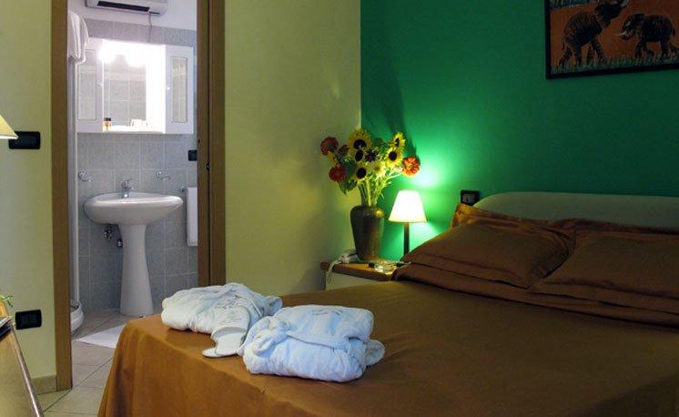 Hotel Villa Maria - Camera Standard