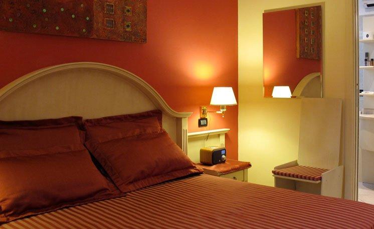 Hotel Villa Maria - Camera Superior
