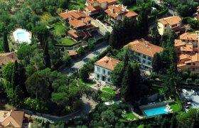 Hotel Villa Maria - Montecatini Terme-0