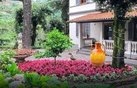 Hotel Villa Maria - Montecatini Terme-3