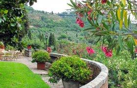 Hotel Villa Maria - Montecatini Terme-1