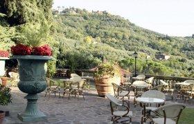 Hotel Villa Maria - Montecatini Terme-2