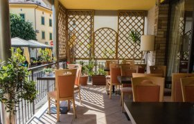 Park Hotel Moderno - Montecatini Terme-2