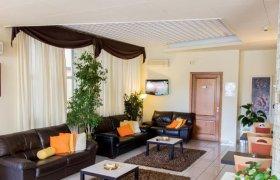 Park Hotel Moderno - Montecatini Terme-1