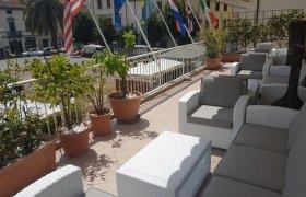 Park Hotel Moderno - Montecatini Terme-3